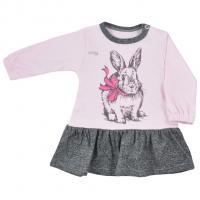 Šatôčky Koala Anitka , Barva - Ružová , Velikost - 80