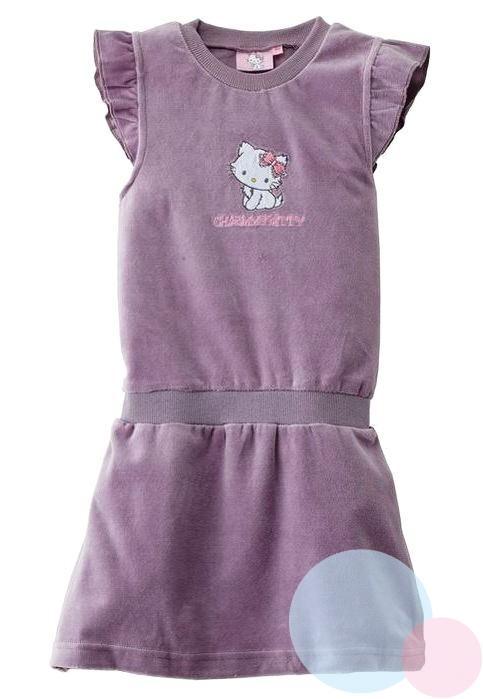 0b71a0c4dce1 detské šaty Charmmy Kitty