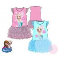 f58d51d9ec3c Šaty Frozen Elsa