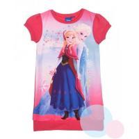 ccdbb359213a Šaty pro děti - Barva Malinová