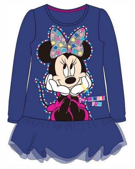 b8e39eeafb76 dětské šaty minnie