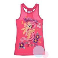 Šaty My Little Pony , Barva - Malinová , Velikost - 104