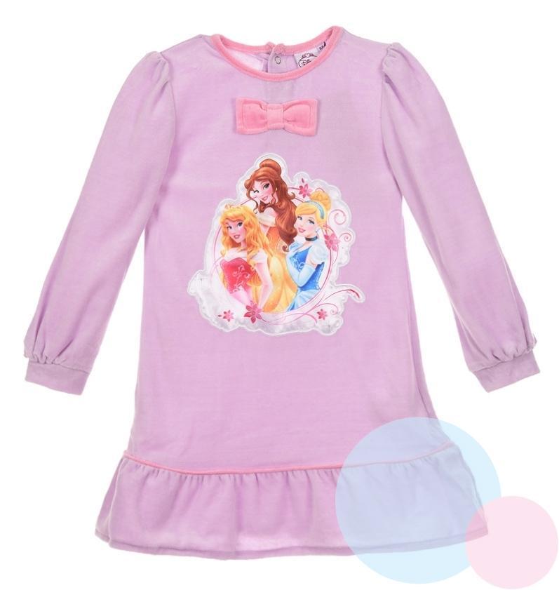 e5b97769fd04 Detské šaty Princezny Velikost 110