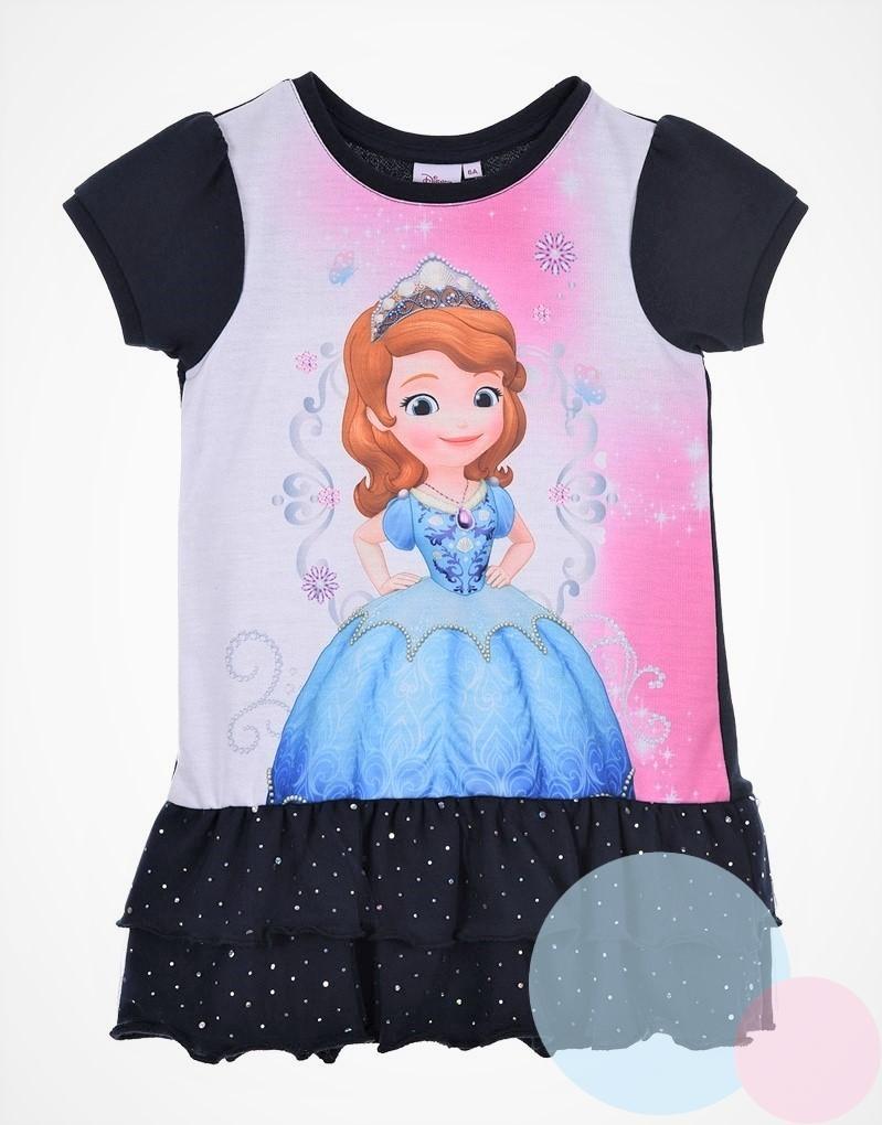50702eec16ec detské šaty Sofia Prvá