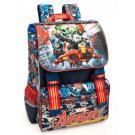 Školní batoh Avengers , Barva - Barevná