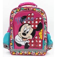 Školský batoh MINNIE , Barva - Ružová