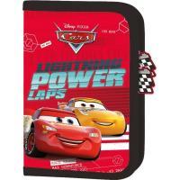 Penál Cars Disney , Barva - Červená