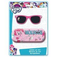 Sluneční brýle My Little Pony , Barva - Ružová