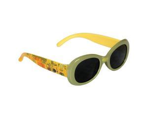 Slnečné okuliare s puzdrom Mimoni Surf , Barva - Žltá