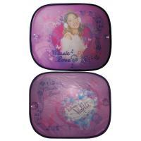Slunečná clona Violetta , Barva - Svetlo fialová