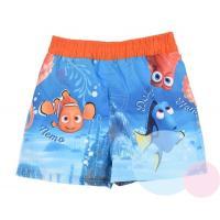 Plavky Hledá se Dory , Barva - Modro-oranžová , Velikost - 98