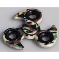 SPINNER - antistresová hračka Ninja Army , Barva - Hnedá