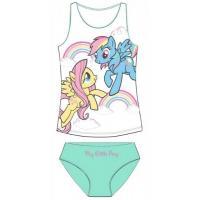 Spodní prádlo My Little Pony , Barva - Modrá , Velikost - 104