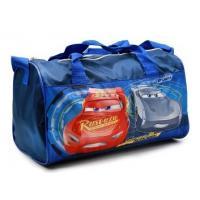 Športová taška Cars , Barva - Tmavo modrá