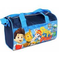 Sportovní taška Paw Patrol , Barva - Tmavo modrá