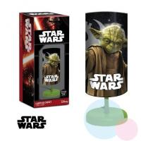 Stolná Lampa Star Wars , Barva - Tmavo zelená
