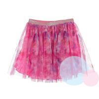 Sukne Frozen Disney , Barva - Ružová , Velikost - 104