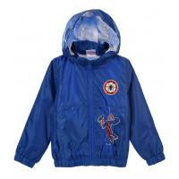 BUNDA SPIDERMAN Marvel , Velikost - 98 , Barva - Modrá
