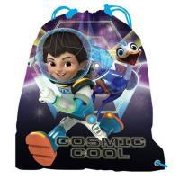 Taška na telocvik a prezúvky Malý kozmonaut , Barva - Barevná