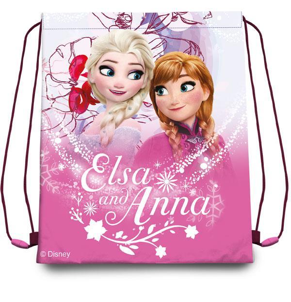 05be6c5d0a Taška na telocvik Frozen Disney