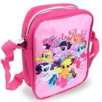 TAŠKA cez rameno My Little Pony , Barva - Ružová