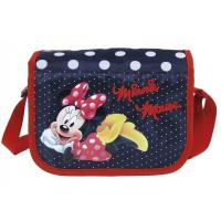 Kabelka Minnie Disney , Barva - Tmavo modrá