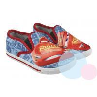 TENISKY CARS Disney , Barva - Modro-červená , Velikost boty - 23
