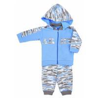 Tepláková souprava Koala Army , Barva - Modrá , Velikost - 62