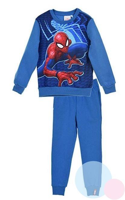 ed424125dec0 Tepláková souprava Spiderman