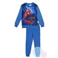 Tepláková souprava Spiderman , Barva - Modrá , Velikost - 104