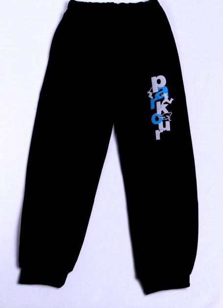 dětské kalhoty parkour  396987abb9