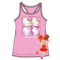 Tielko Charmmy Kitty , Barva - Ružová , Velikost - 98
