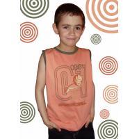 Tielko chlapčenské , Velikost - 104 , Barva - Oranžová