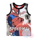 Tielko Spiderman , Barva - Čierna , Velikost - 98