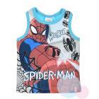 Tílko Spiderman , Barva - Tyrkysová , Velikost - 98