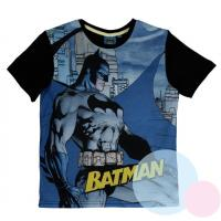Tričko Batman , Barva - Čierna , Velikost - 98