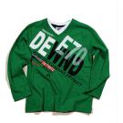 Tričko - dľhý rukáv , Barva - Zelená , Velikost - 152