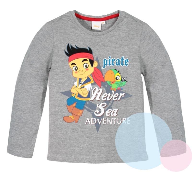Detské tričko Jake a Piráti  1b476ac8920
