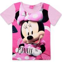 Tričko Minnie , Barva - Ružová , Velikost - 98