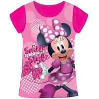 f4aa29dfde6b Minnie Disney - dětské oblečení
