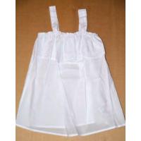 Tričko TOP dievčenské , Velikost - 110 , Barva - Biela
