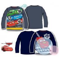 TRIKO CARS , Velikost - 98 , Barva - Tmavo modrá