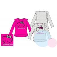 TRIKO Hello Kitty , Velikost - 98 , Barva - Malinová