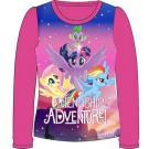 Tričko My Little Pony , Barva - Ružová , Velikost - 98