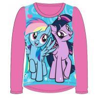 Triko My Little Pony , Barva - Ružová , Velikost - 128