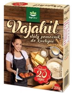 VAJAHIT - náhrada vajec - 20 vajec 200g