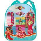 Vlasové doplnky v batôžku Princezná Elena z Avaloru , Velikost - Uni
