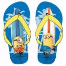 ŽABKY Mimoni surf , Velikost boty - 27-28 , Barva - Modrá
