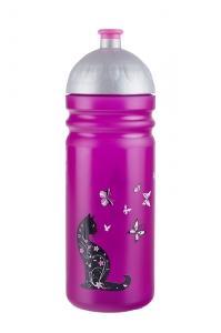 Zdravá fľaša - Mačka , Velikost lahve - 0,7 L