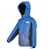 Zimná bunda , Velikost - 98 , Barva - Modrá